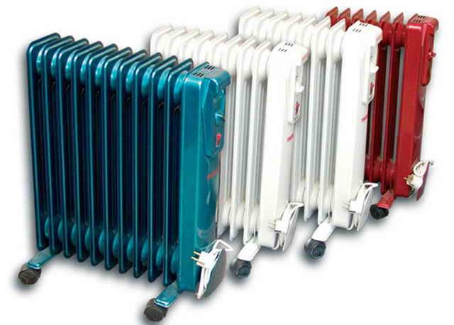Радиаторы для дома