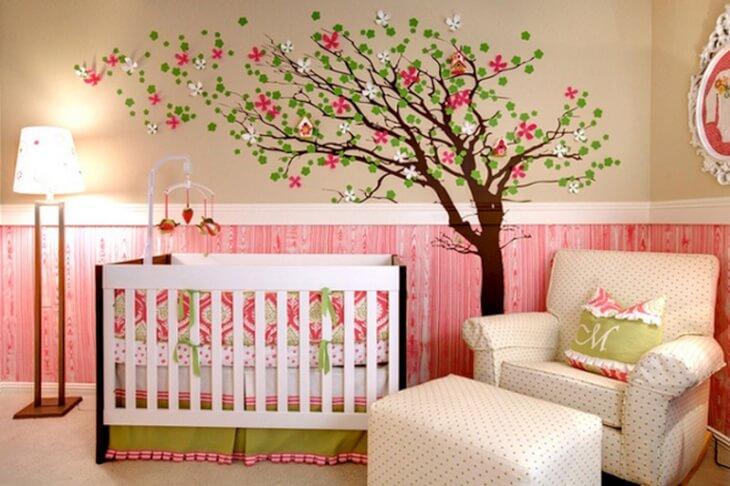 В современных культурах сохранились традиции украшать стены росписью