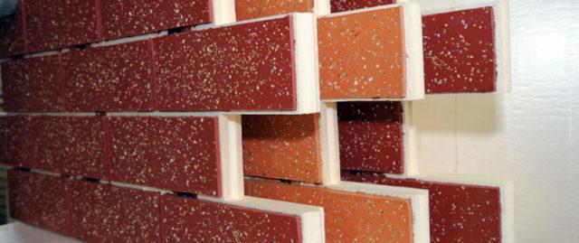 Полимерпесчаные плиты