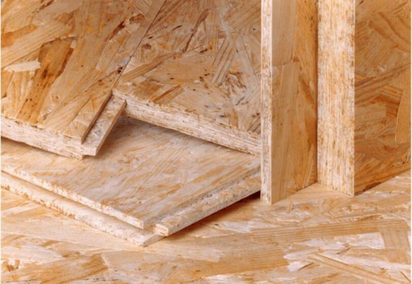Плиты ЮСБИ для отделки стен в доме