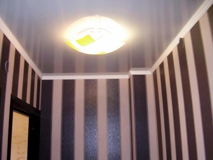 Стеновые панели для коридора – стильные интерьеры для любого бюджета !
