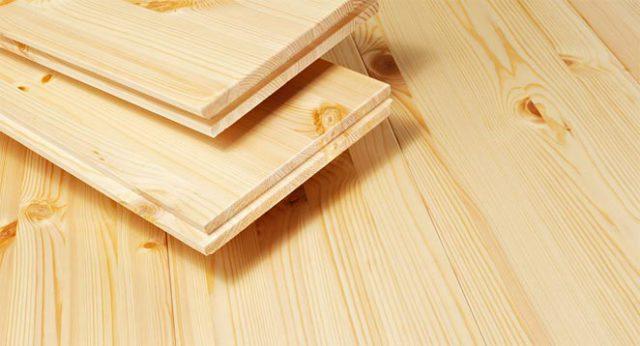 Выбор доски для пола — толщина, порода древесины и как правильно стелить