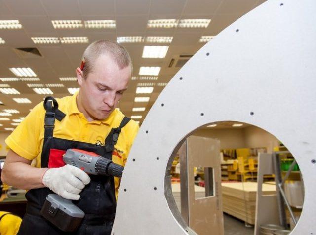 Технология монтажа гипсокартона должна соблюдаться внутри любого помещения