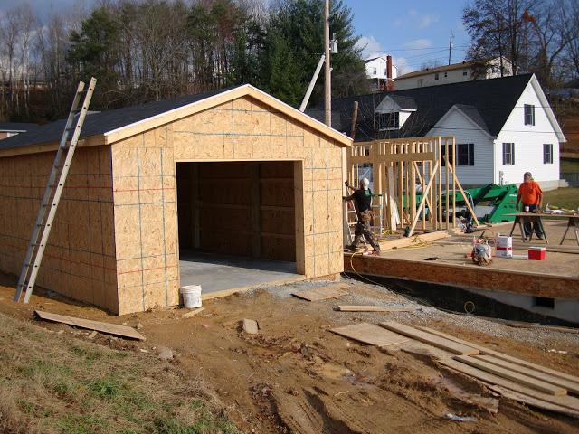 Строительство дома из СИП - панелей