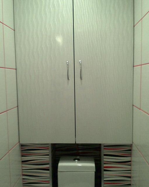 Дизайн шкафчика