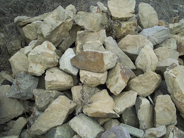 Подбор камней