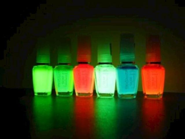 Краска светоотражающая