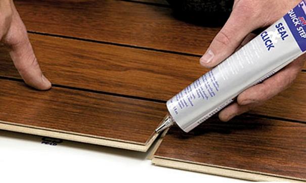 Силиконовый герметик - популярное средство защиты от влаги в стыках