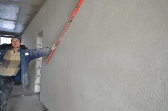 Оштукатуривание поверхности своими руками это самый первый этап всей отделки помещения