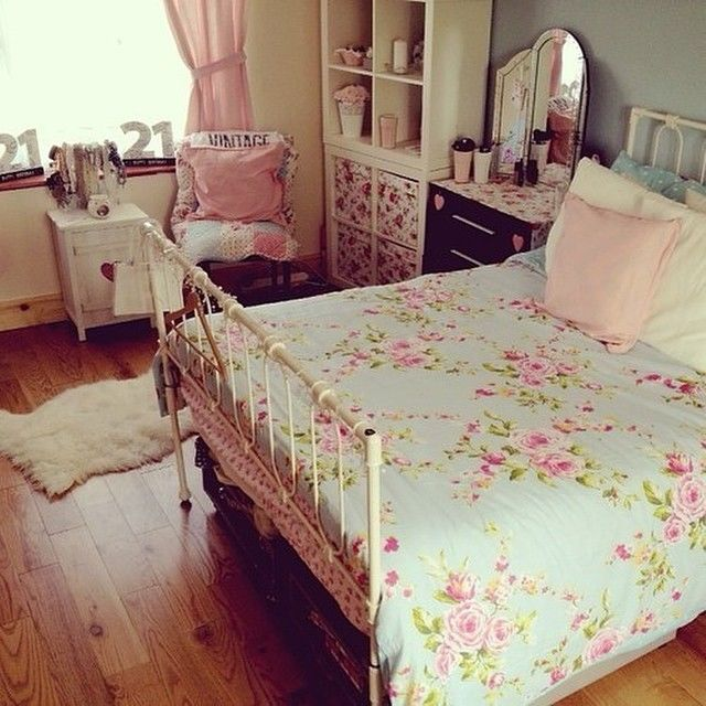 Спальня для девочек