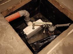 Насос для канализации