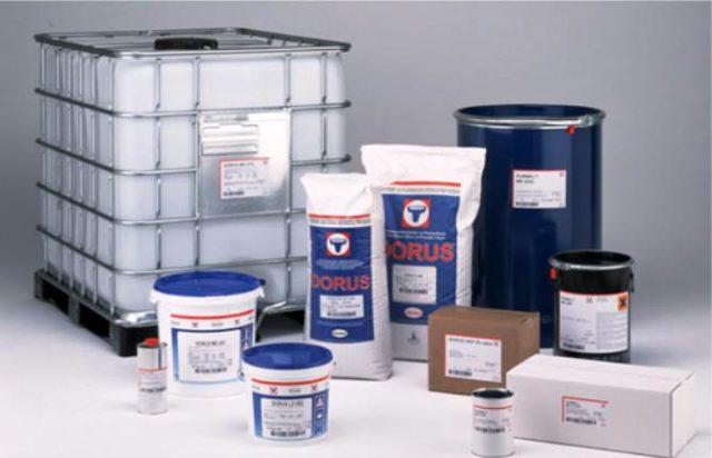 Расход клея для гипсокартона при условии ровных стен составляет примерно 5-6 кг на 12кв.м