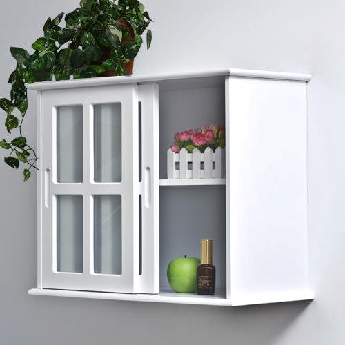 Не во всех случаях кухонный шкаф на стене из ГКЛ может держаться прочно