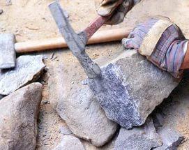 Каменный забор своими руками: от А до Я