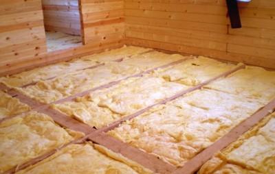 Какой утеплитель для пола лучше в деревянном доме – обзор утеплителей и технологии их монтажа