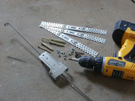 Технология монтажа гипсокартона: выбираем материал и инструмент, создаем проект и начинаем работу с гипсокартоном