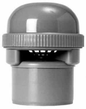 Канализационный аэратор - вакуумный клапан