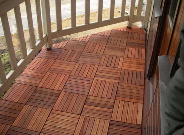 Любой балкон можно сделать удобным, теплым и красивым