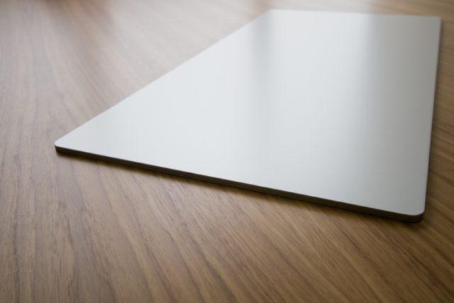 Использование алюминиевых панелей для отделки интерьера