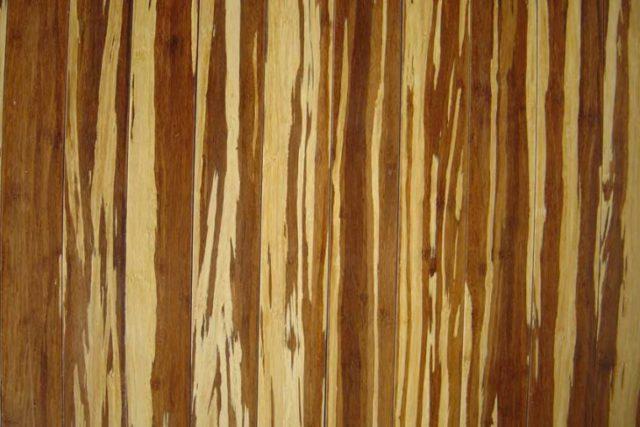 Бамбуковая панель
