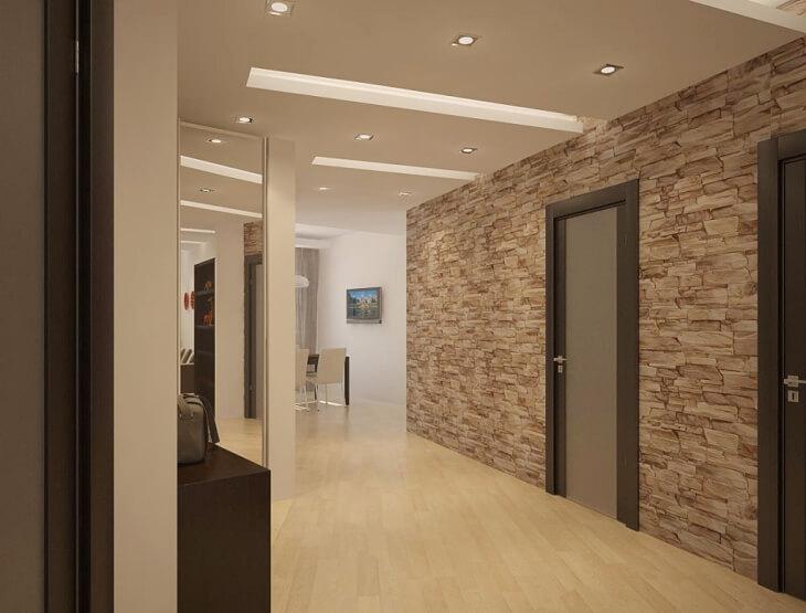 Декоративный камень — прочный и привлекательный материал