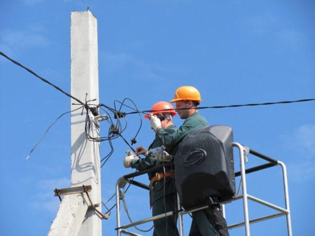 Современный дом невозможно представить без электричества