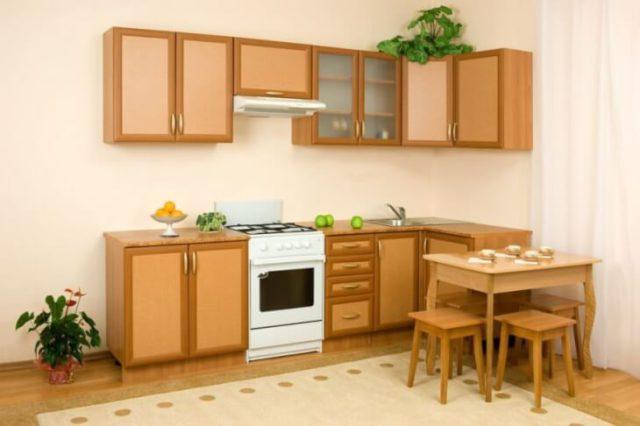 Фасады для кухни своим руками