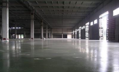 Промышленные полы фото
