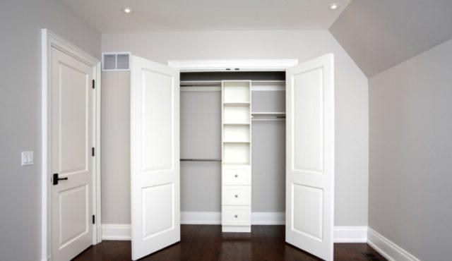 Конструкция шкафа на любой вкус