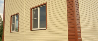 окна у дома